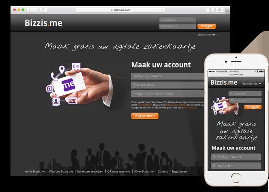 website Bizzisme