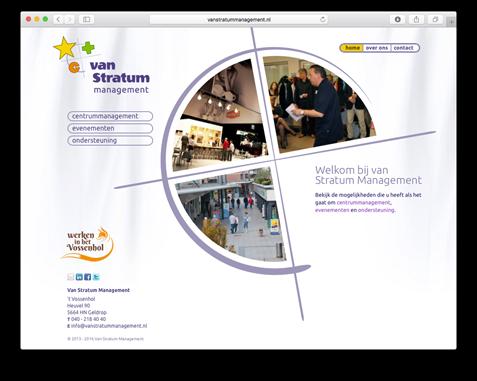 Van Stratum Management