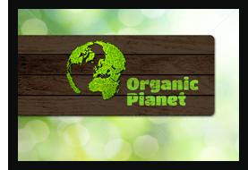 Logo Organic Planet