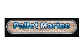 Logo Pallet Marine